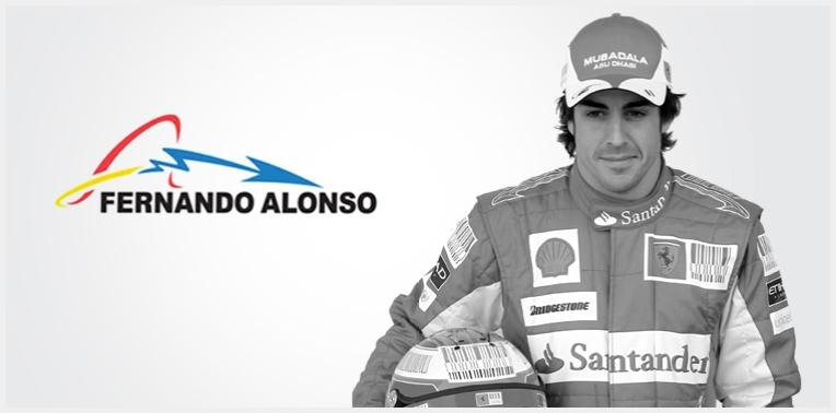 Fernando Alonso logo