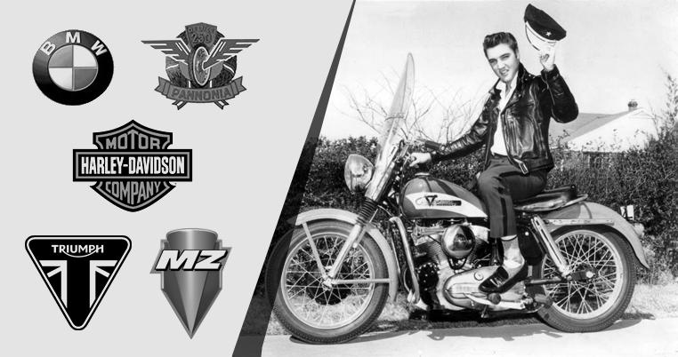 Motormárkák logói
